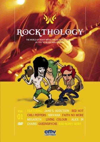 Rockthology # 01