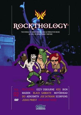 Rockthology # 02