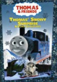 Thomas And Friends - Thomas' Snowy Surprise