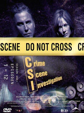CSI: CSI: Crime Scene Investigation