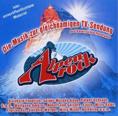 Alpenrock