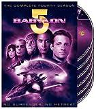 Babylon 5 - Series 4