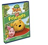 Winnie The Pooh - The Book Of Pooh - Fun With Friends
