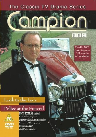 Campion The Case Of The Late Pig / Death Of A Ghost