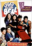 Saved By The Bell - Vol. 1 - Three Classic Episodes