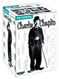 Charlie Chaplin - Collection (8 DVDs)