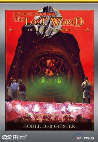 The Lost World 6: Höhle der Geister