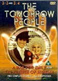 The Tomorrow People - A Man For Emily / The Revenge Of Jedekiah