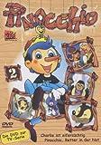 2 - Charlie ist eifersüchtig / Pinocchio, Retter in der Not