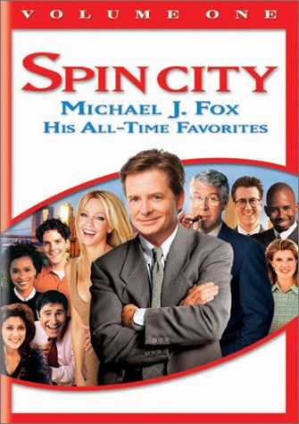 Spin City: The Complete Season 2
