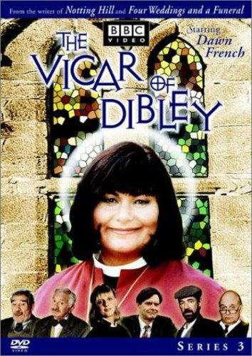 The Vicar of Dibley: The Great Big Companion to Dibley