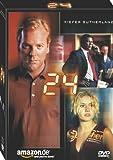 24 - Season 1 (6 DVDs, exklusive Amazon.de Edition)