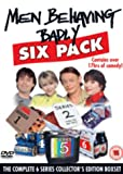 Men Behaving Badly Six Pack - Series 1 To 6