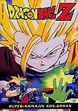 Dragonball Z - Super-Saiyajin Son-Gohan