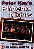 Phoenix Nights 2