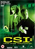 CSI - Crime Scene Investigation - Season 2 - Part 2