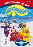 Teletubbies - Winterfreuden