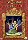 The Simpsons Classics - The Simpsons Go To Hollywood