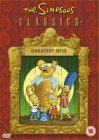 The Simpsons Classics - Greatest Hits