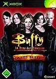 Buffy im Bann der Dämonen: Chaos Bleeds (für Xbox)
