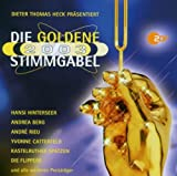 Die Goldene Stimmgabel 2003