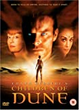 Children Of Dune (UK-Import)