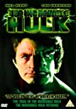 Incredible Hulk Double Bill - The Incredible Hulk Returns / The Trial Of The Incredible Hulk
