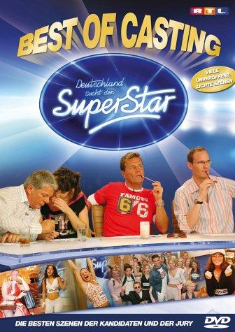 Deutschland sucht den Superstar Best of Casting