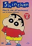 Folge 2: Plan B, wie