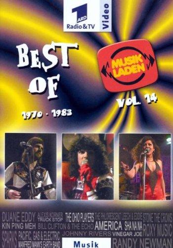 Best of Musikladen Vol. 14 - 1970-1983