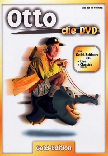 Otto - Die DVD Gold-Edition (inkl. Live, Classics u.v.m.)