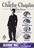 Charlie Chaplin Collection - Vol. 2