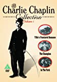 The Charlie Chaplin Collection Vol. 1