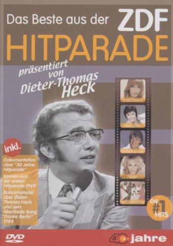Das Beste aus der ZDF Hitparade