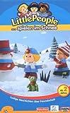Little People 3 - spielen im Schnee
