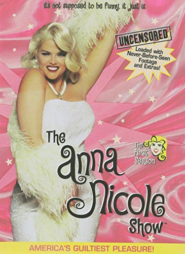 The Anna Nicole Show The First Season