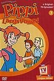 Pippi Langstrumpf - Teil 3 (Zeichentrick)