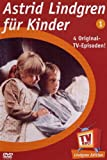 Astrid Lindgren für Kinder - Teil 1