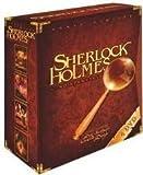 Coffret Sherlock Holmes (4 DVDs)
