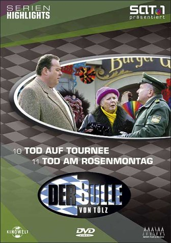 Der Bulle von Tölz Folge 10 + 11