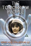 The Tomorrow People - Series 4 And 5