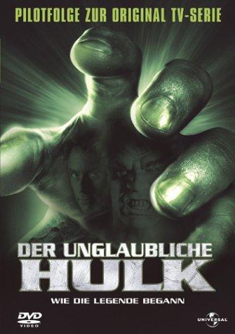 Der unglaubliche Hulk Pilotfilm