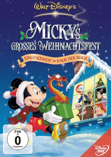 Mickys Clubhaus Serien Stream