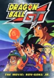 The Movie: Son-Goku Jr.