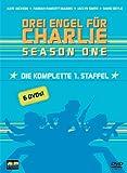 Drei Engel für Charlie - Staffel 1 (6 DVDs)
