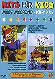 Woody Woodpecker/Duffy Duck (inkl. 1 Woody-Woodpecker-Cartoon)