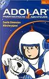 Adolars phantastische Abenteuer 1