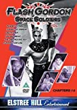 Space Soldiers - Vol. 1 - Episodes 1 To 6