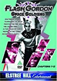Space Soldiers - Vol. 2 - Episodes 7 To 13