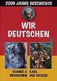 1: Römer & Germanen/Karl der Große